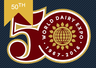 World Dairy Expo - Madison, Wis.