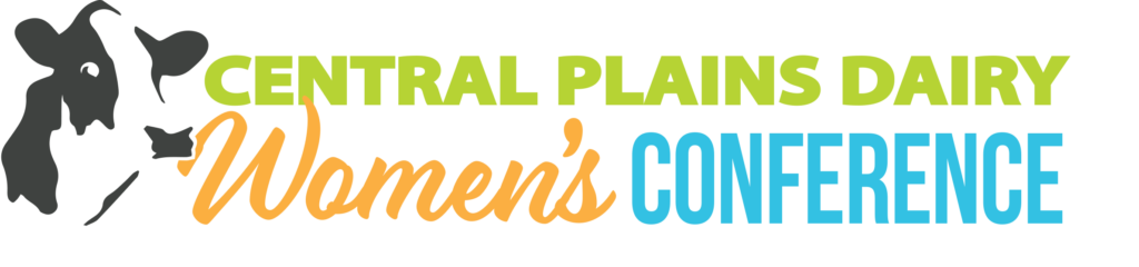 Central Plains Dairy Women's Conference November 5-6th, Minneapolis, MN