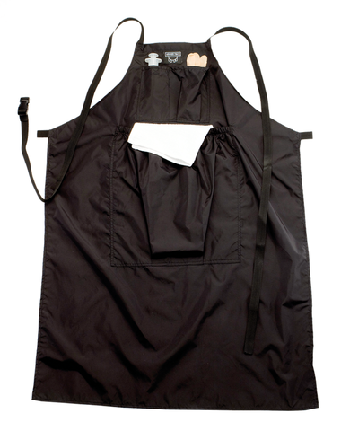 Cloth Towel Apron, 1 Large Pocket