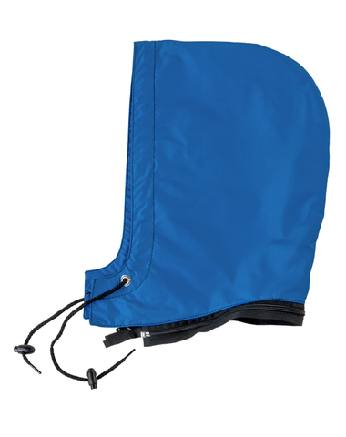 Jacket Detachable Hood - Waterproof