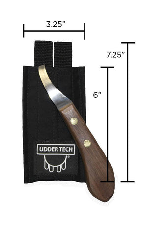 Hoof Knife Pocket