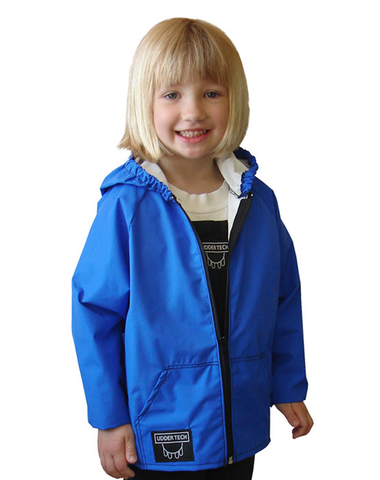 Children's Jacket - Waterproof