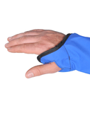 Milking Sleeve with Thumb Hole Duo - Waterproof