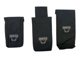 Chute Remote Holster - 3 Sizes Available