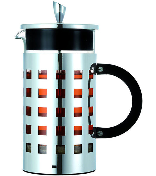 GROSCHE Casablanca - 1000ml/8 cup French Press - Hand Brewed Coffee
