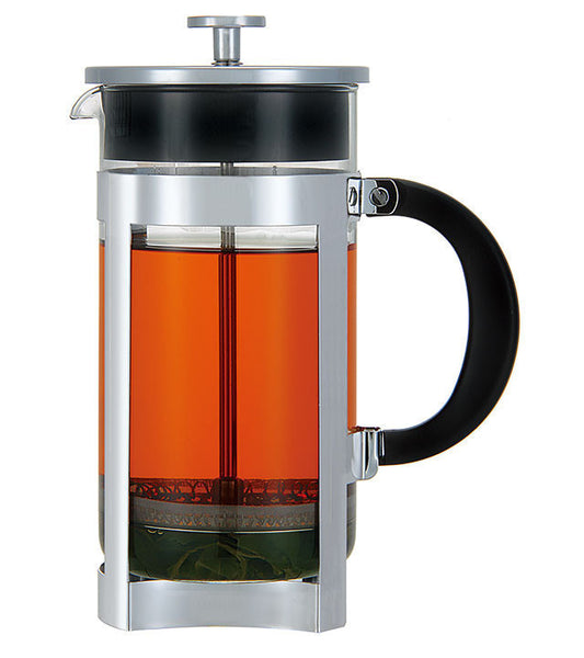 GROSCHE Boston - 1000ml/8cup or 350ml/3cup French Press - Hand Brewed Coffee