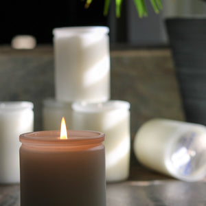 Aloe Blossom Candles Elevated Candles
