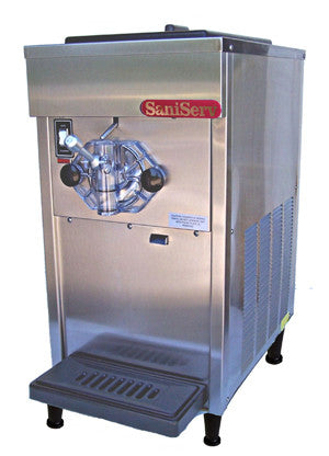 SaniServ Model 404, High Volume , Ice Cream / Yogurt Machine