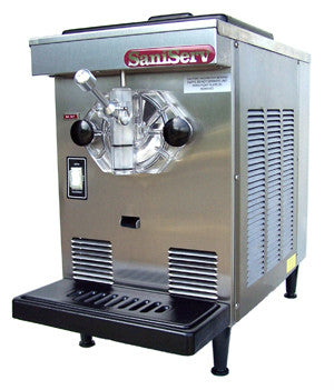 SaniServ Model 407, Low Volume , Ice Cream / Yogurt Machine
