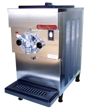 SaniServ Model 408, Medium Volume , Ice Cream / Yogurt Machine