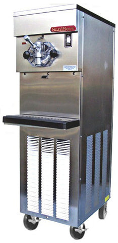 SaniServ Model 414, High Volume , Ice Cream / Yogurt Machine