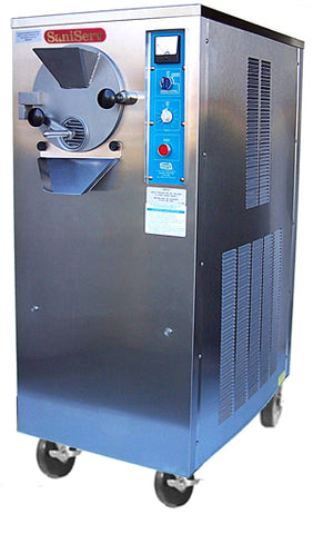 SaniServ Model B-10 Batch Freezer High Volume Machines