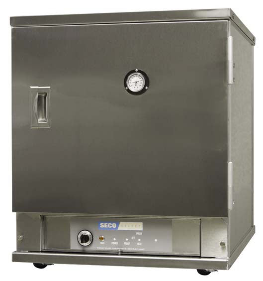 Insulted Mobile Heated Cabinet