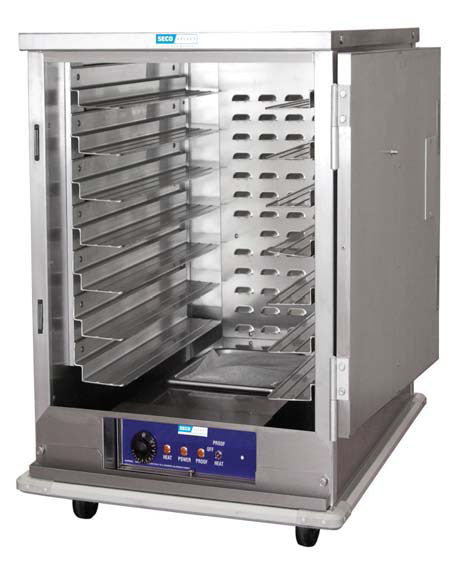 Insulted Mobile Heater / Proofer Cabinet 35