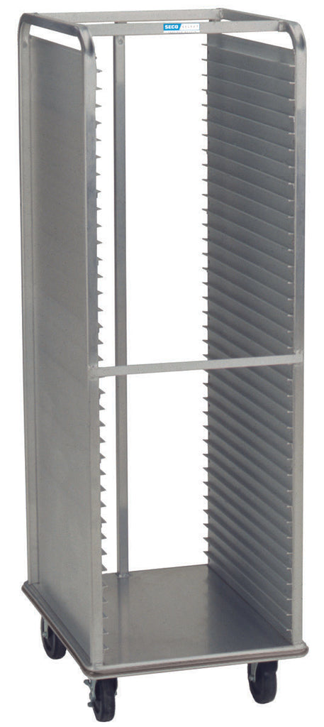ES Racks- Enclosed-Side Welded Racks