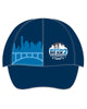 Boston 2 Big Sur Elite Running Cap - BSIM Store