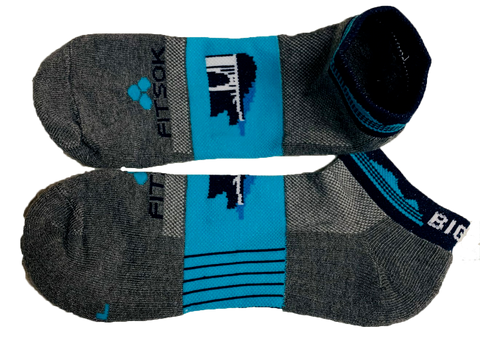 BSIM Performance Socks - Anklet