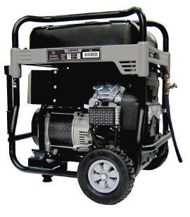 Westinghouse 10K PRO Portable Generator w/ Remote Electric Start Model# 210076 - Power Source Pro - 1