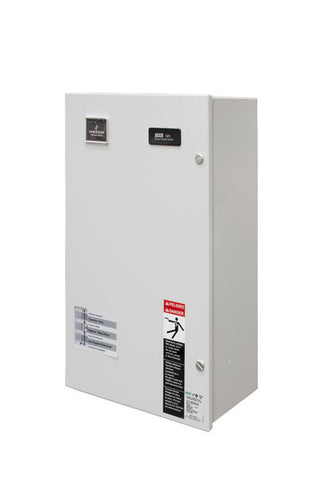 Transfer Switch  ASCO 185 Series, 100 AMP, 2-wire Start (Service Entrance Rated) - Power Source Pro - 1