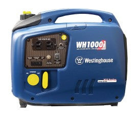 Westinghouse Digital Inverter Generator Model # WH1000i - Power Source Pro - 1
