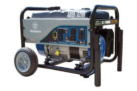 Westinghouse Portable Generator Model # WH3250C - Power Source Pro - 1