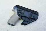 Insider Holster Belt Attachments Kit LH (Custom)