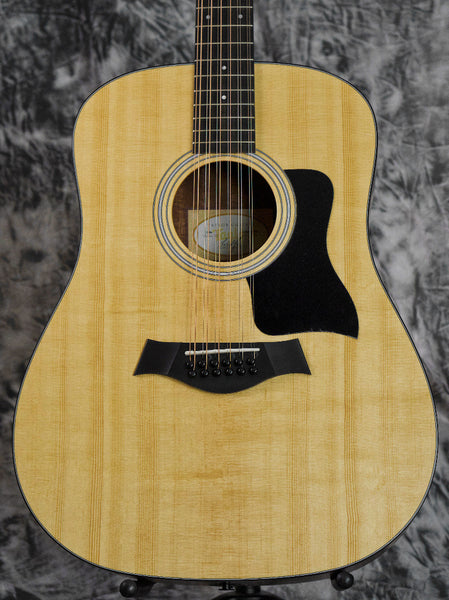 Taylor 150e 12-String Dreadnought Acoustic Electric Guitar