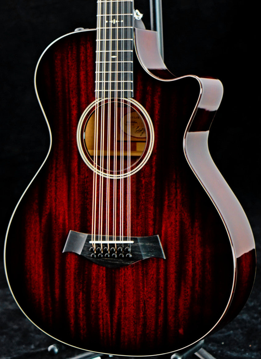 Taylor 562ce Grand Concert 12-Fret 12-String