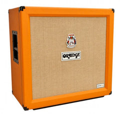 Orange Crush Pro 4x12 Cab