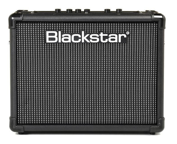 "Blackstar ID:Core 20 V2 2x10W 2x5"" Stereo Guitar Solid State Combo w/ FX"