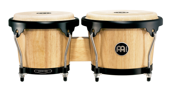 Meinl Headliner Series Bongos HB100 Natural