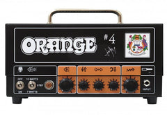 Orange #4 Jim Root Dark Terror