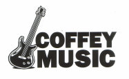 Coffey Music