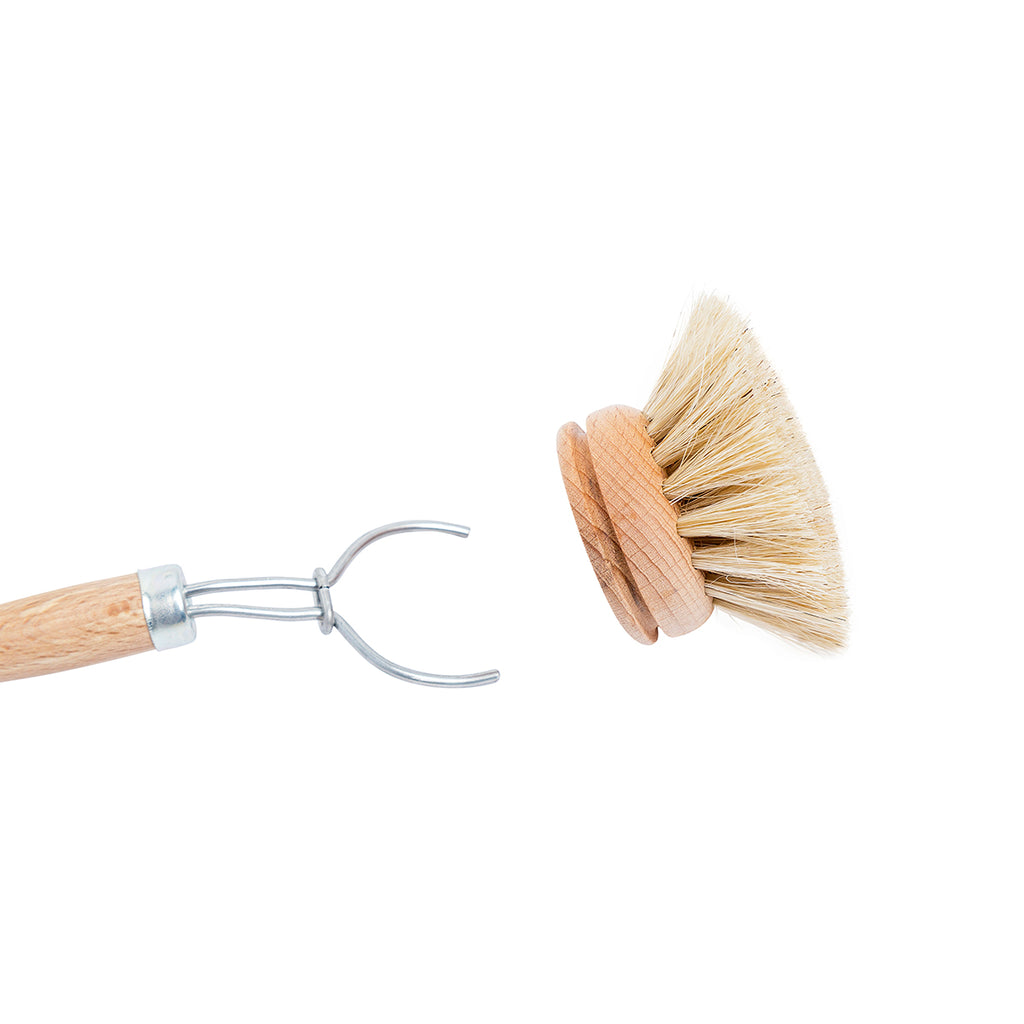 Everyday Handled Dish Brush