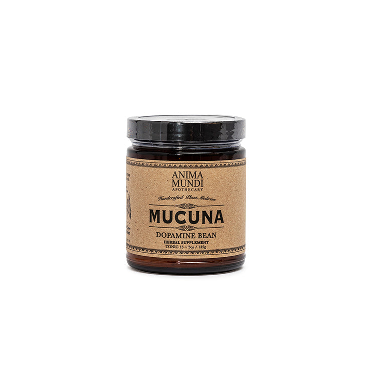 Mucuna - Mood Enhancer Dopa-Bean