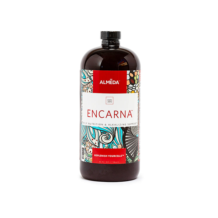 Encarna Daily Nutrition + Alkalizing Support