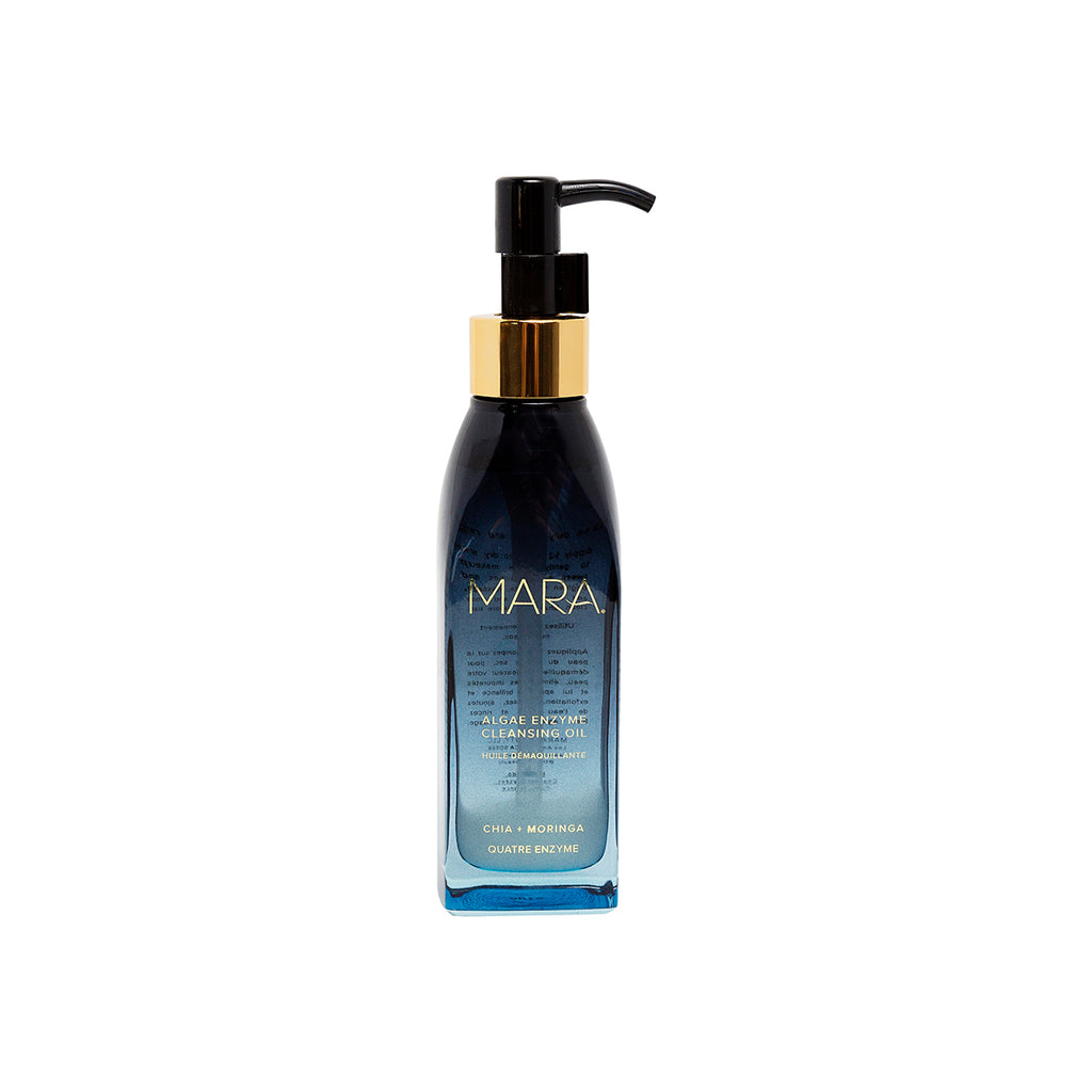 Algae Enzyme Cleansing Oil