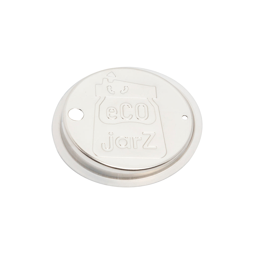 Stainless Steel Drinking Lid