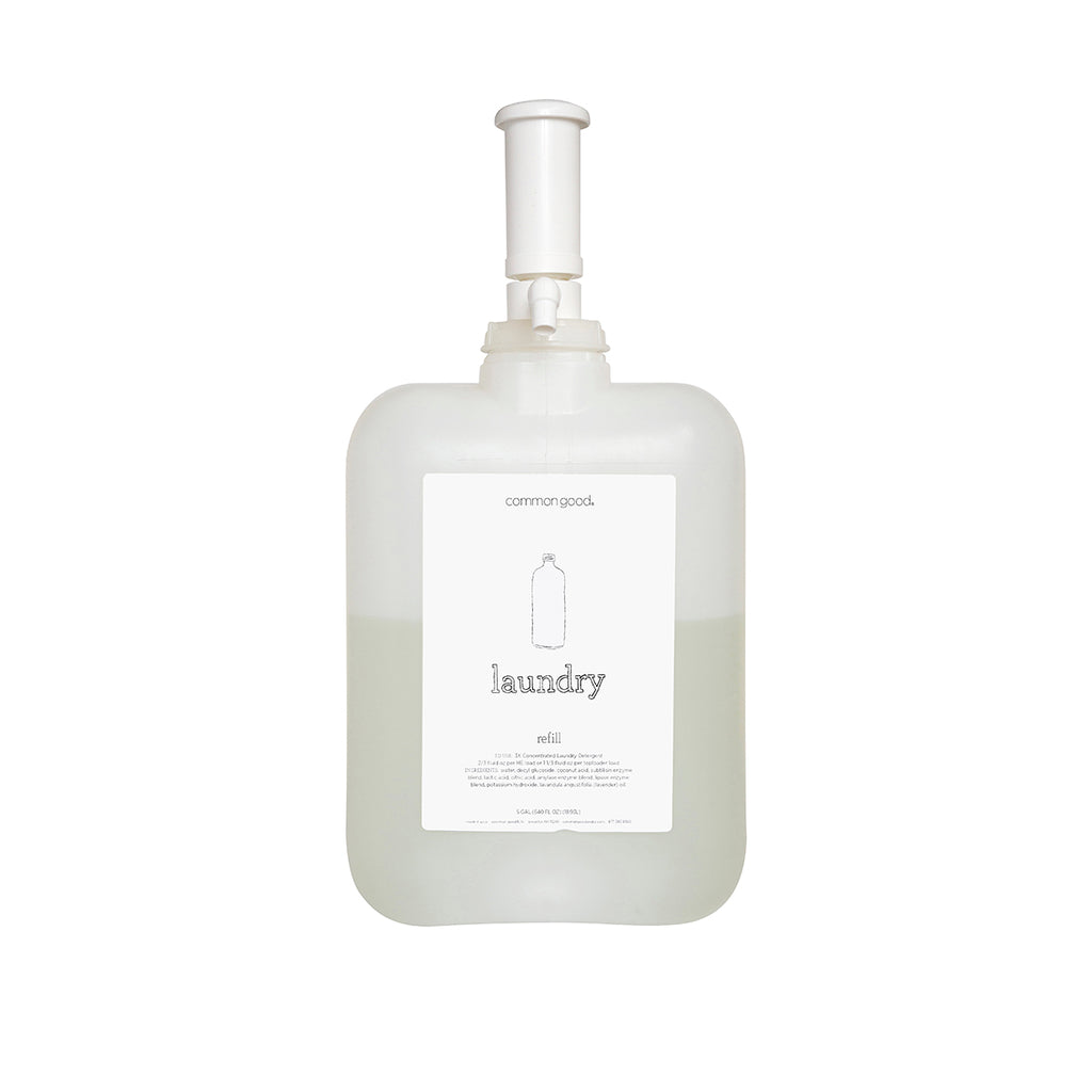 Laundry Soap Refill