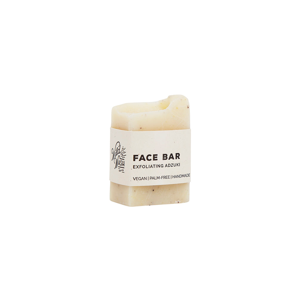 Gentle Exfoliating Face Bar