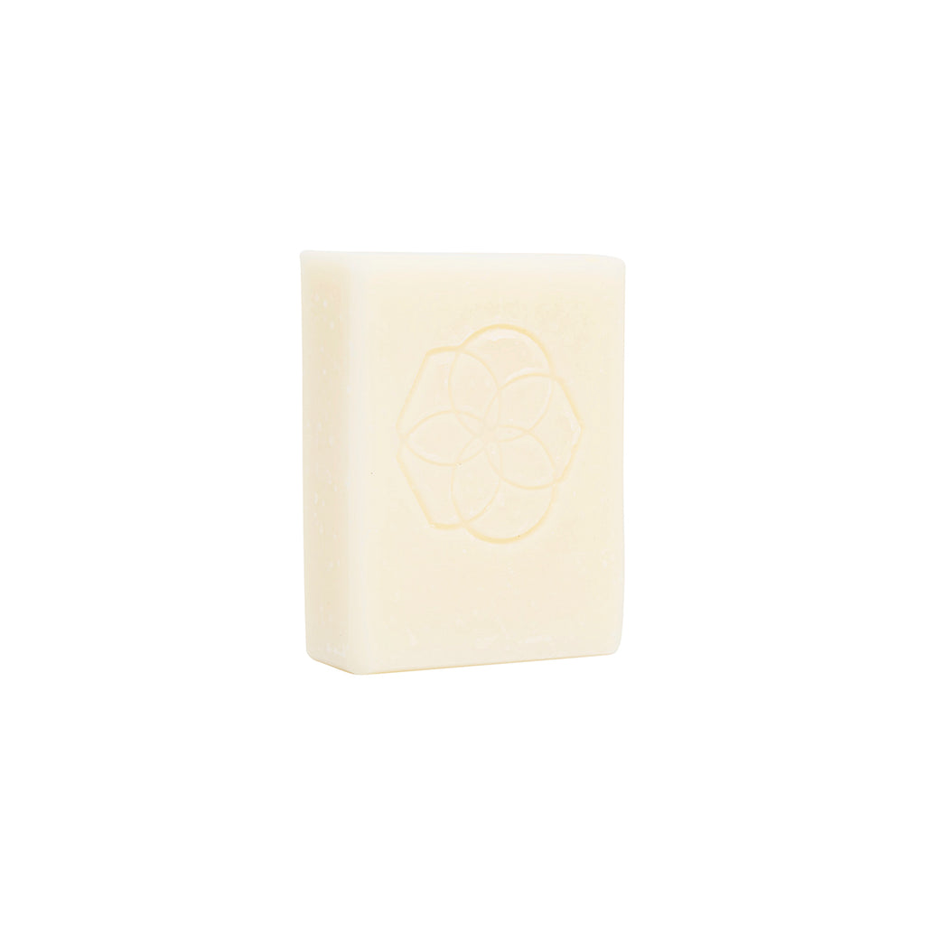 Package Free Soap Bar