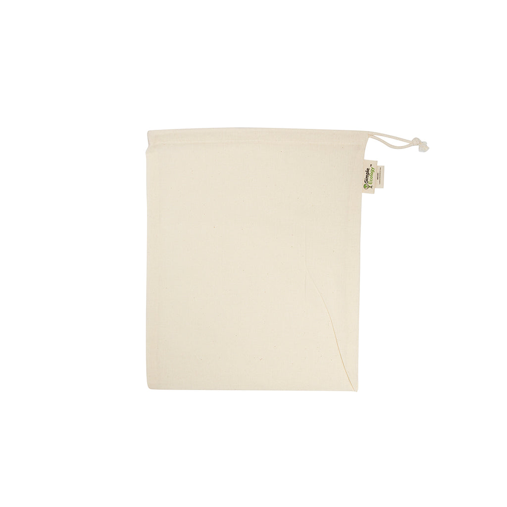 Muslin Reusable Produce Bag
