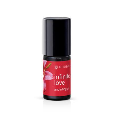 Infinite Love Anointing Oil