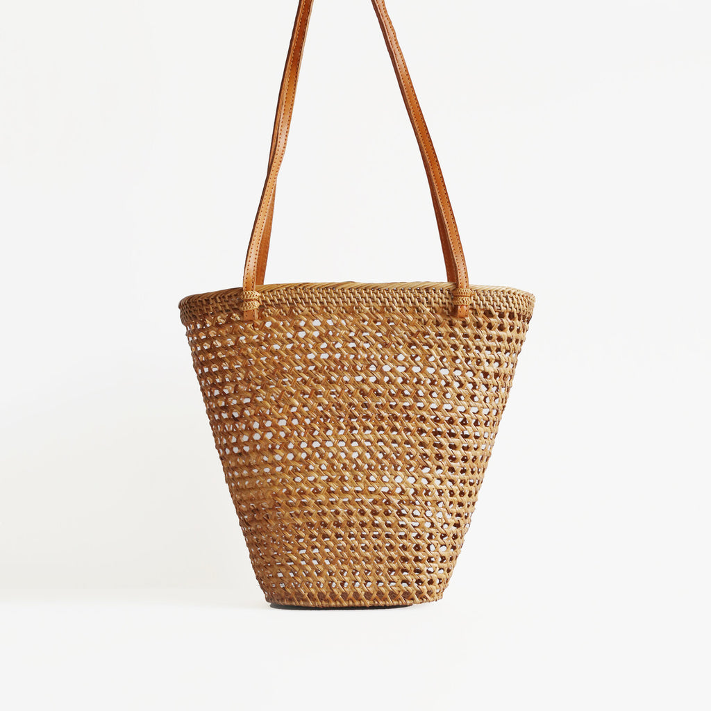 Isla Bag - Natural