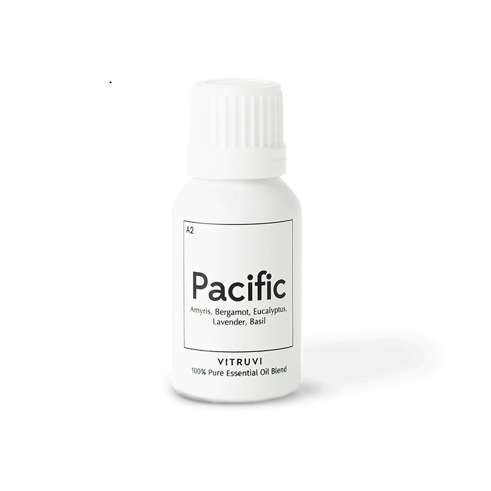 Pacific Essential Oil Blend
