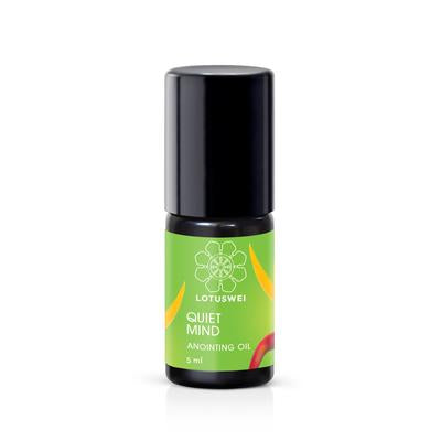 Quiet Mind Anointing Oil