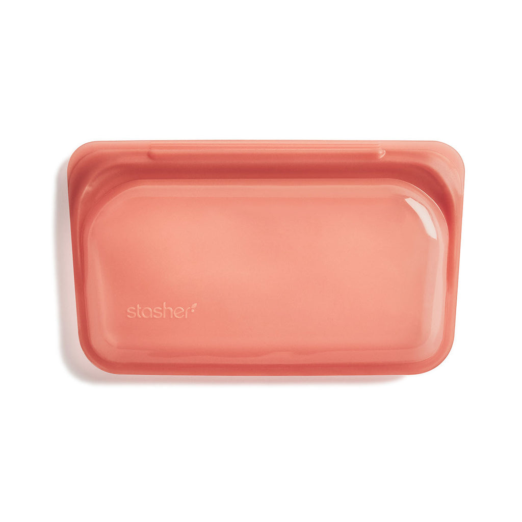 Reusable Silicone Snack Bag