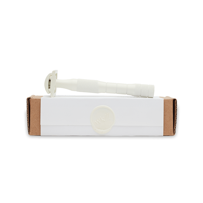 Safety Razor - Cream