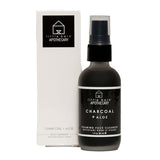 Charcoal Aloe Face Cleanser