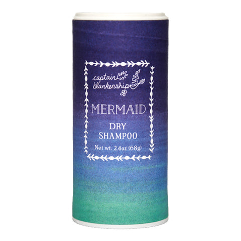 Mermaid Hair Powder